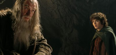 сериала The Lord of the Rings